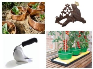 Gartenzubeh�r-Praktisches & N�tzliches