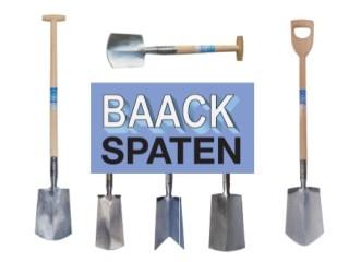 Baack Spaten