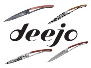 Deejo Bike Messer