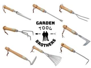 Garden Tool Brothers Werkzeug