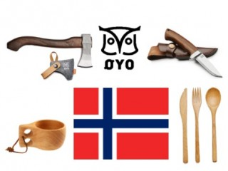 ØYO - Oeyo Norwegian Outdoor