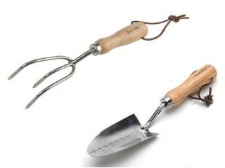Gartenwerkzeug British Style