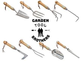 Garden-Tool-Brothers Werkzeug