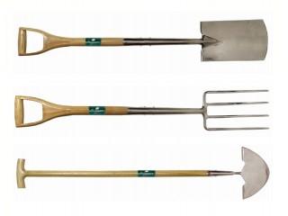 Englisches Gartenwerkzeug