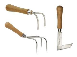 Sneeboer  Gartenwerkzeug